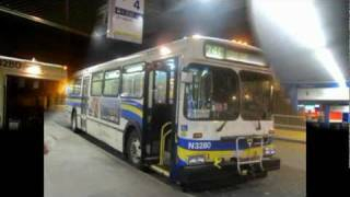 Buses in Vancouver, BC (Volume Eight)