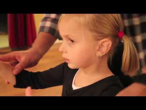 Private Children Classes at VIVA Ballroom | Dance | Fitness