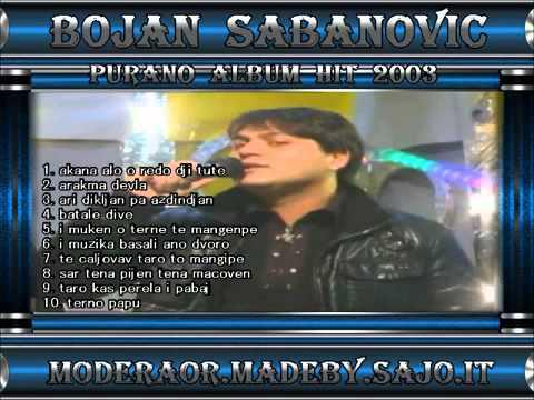 Bojan Sabanovic 5