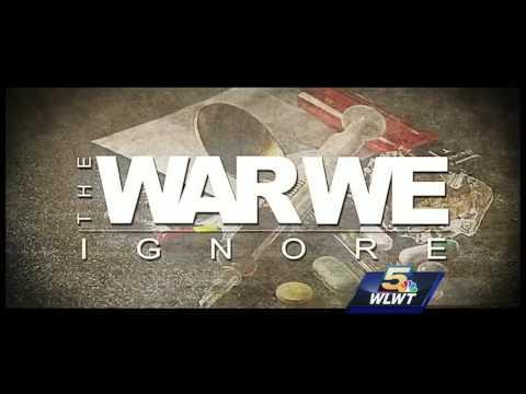 Heroin's grip on Greater Cincinnati on display in new documentary