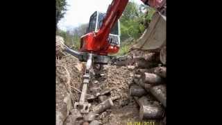 Benedetti scavi Euromach M 5000