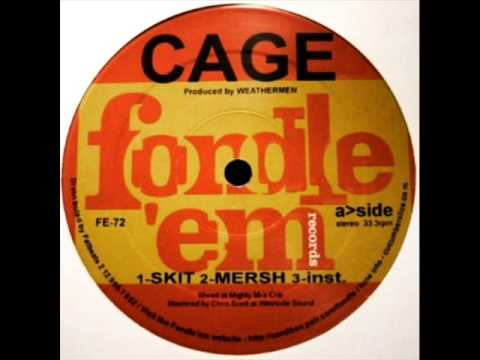 CAgE - 4 Letter Word