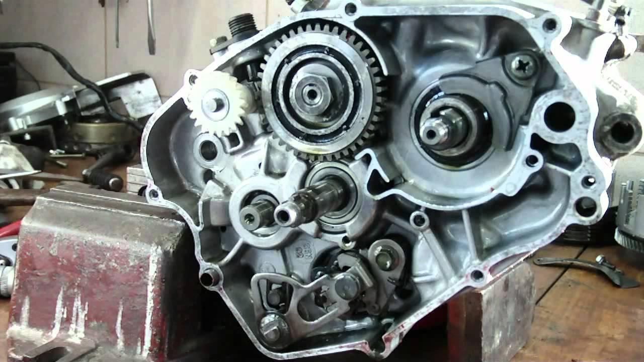 yamaha dt tdr tzr ktm lc2 sachs zx 125 rozbieranie silnika engine rh youtube com yamaha z 125 owners manual yamaha cygnus z 125 manual