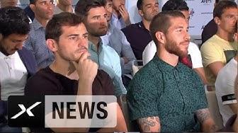 Kein Pokalfinale? Streik in Spanien nach TV-Gelder-Gesetz | Finale der Copa del Rey betroffen?