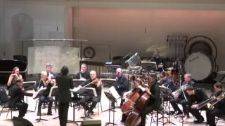 Томас Адес  Ожившие игрушки London sinfonietta Дирижёр — Владимир Юровский