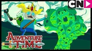 Время приключений   Пересечение   Cartoon Network