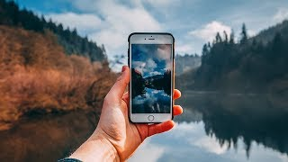 Best Professional Photo-Editing Apps For Your Phone!