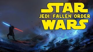 FALLEN ORDER UPDATE: Potential Leaked Main Character, Setting & More