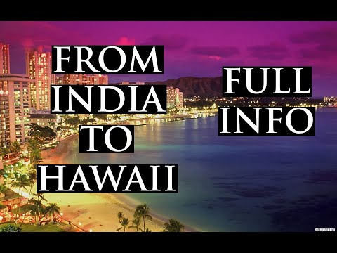 india-to-hawaii-|-cheapest-budget-|-full-info-|-lets-travel