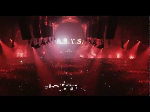Qlimax 2012 ASYS live set A*S*Y*S Setmovie HD HQ - Fate or Fortune
