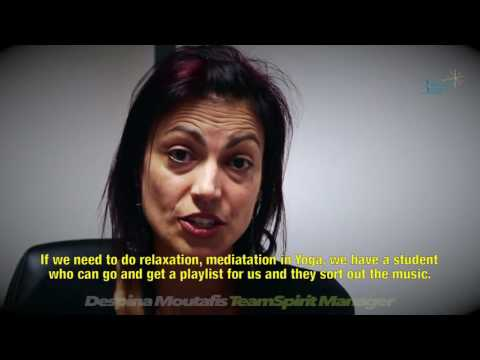 Riverside: 3rd Millennium Learning Award promotional video