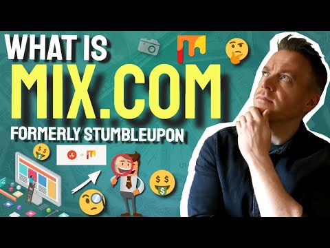 🤔 | What is Mix.com - Formerly Stumbleupon | 🤔
