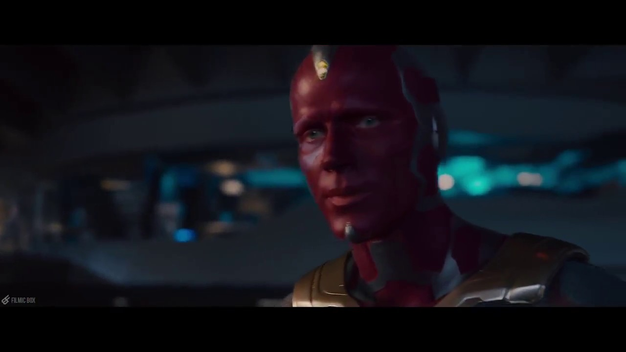 Download Vision's Birth | Avengers Age of Ultron (2015) Best scenes