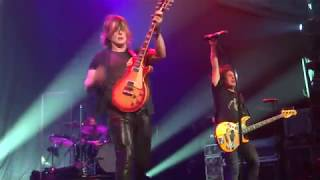 Goo Goo Dolls - Hate This Place (Dallas, TX 10/3/18)