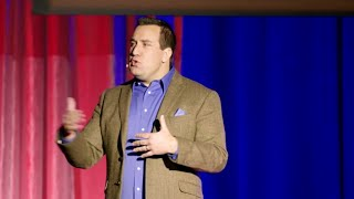 How To Hack Networking | David Burkus | TEDxUniversityofNevada