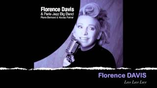Florence Davis FRENCH SONG Love Love love