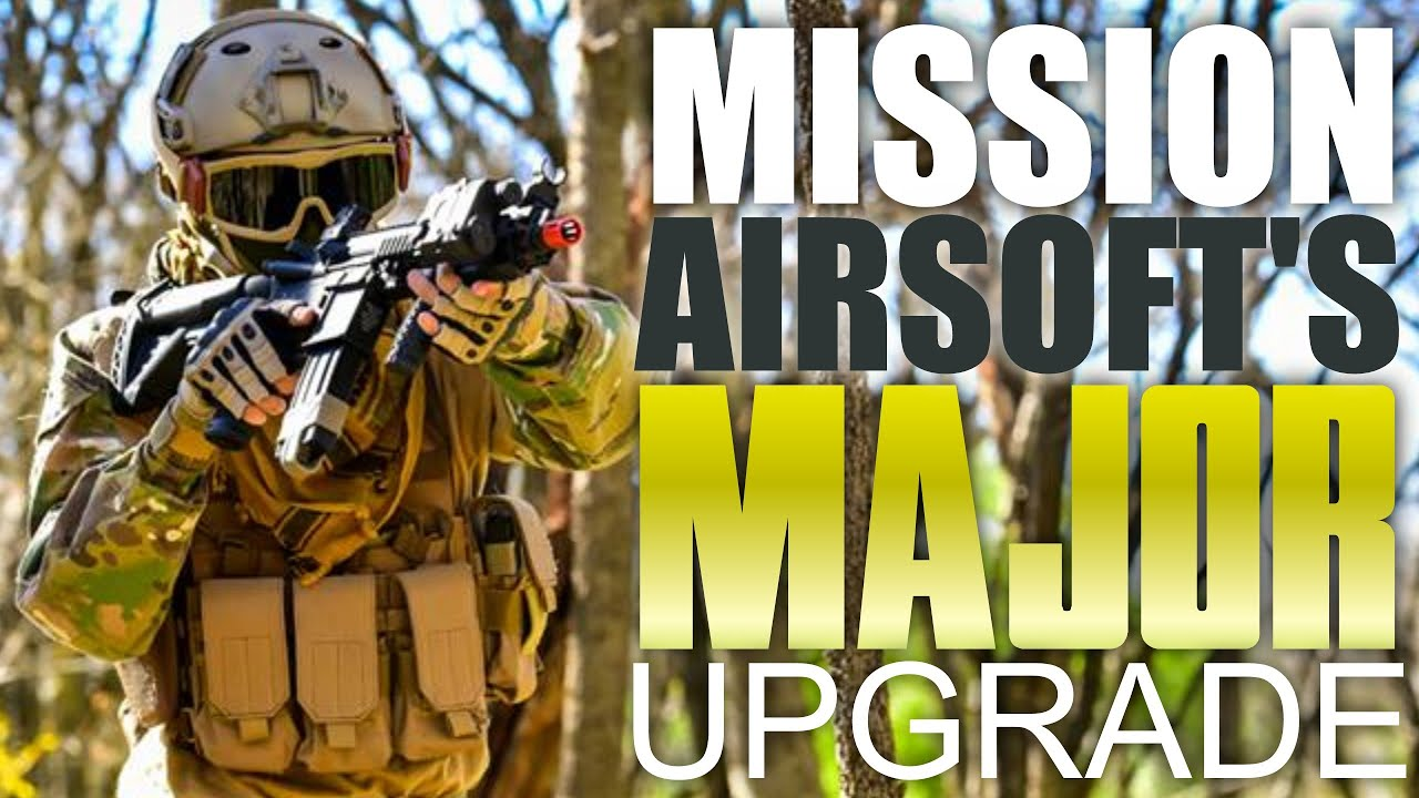 San Antonio S Mission Airsoft These Military Vets Can