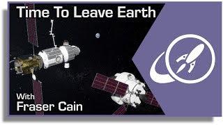 Where Do We Go Next? Building the Deep Space Gateway