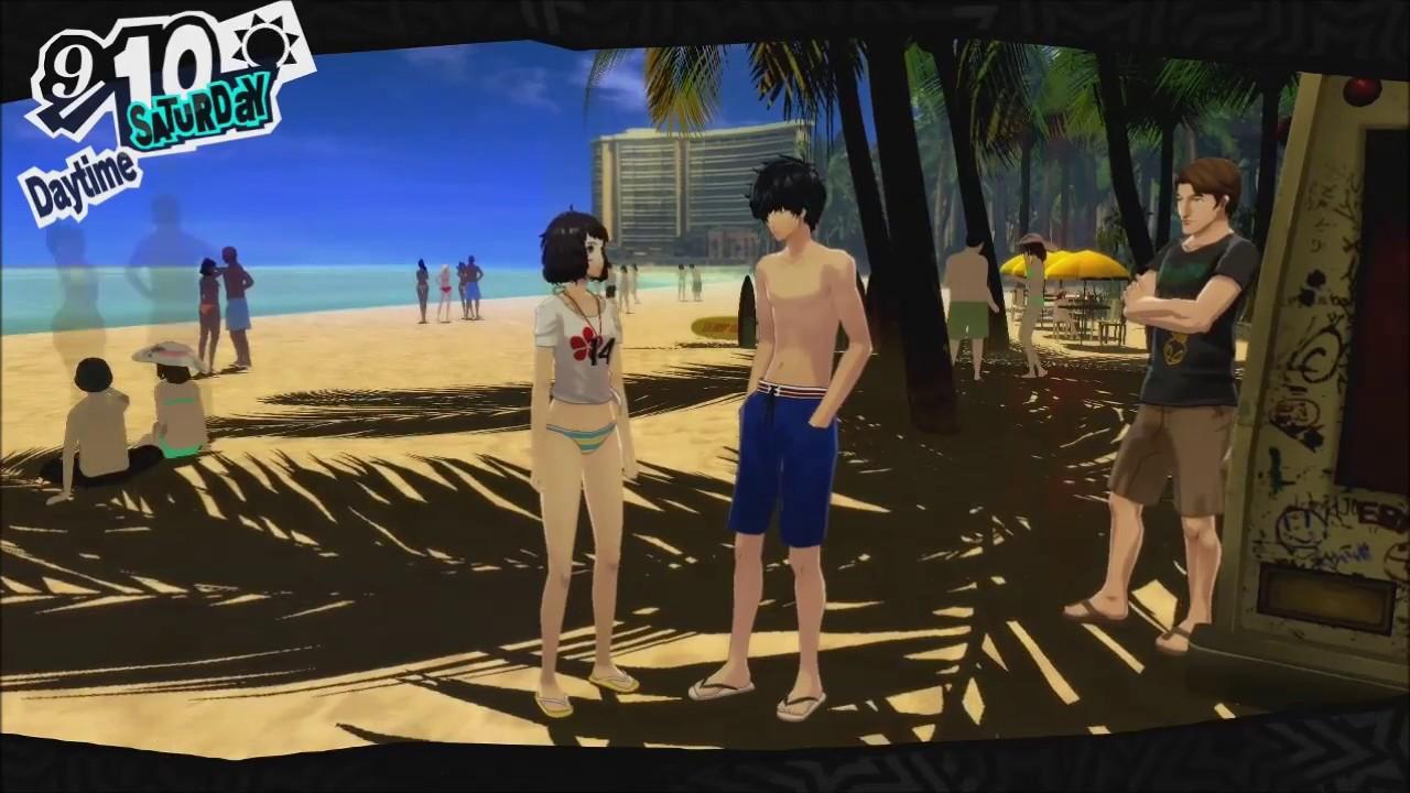 Hawaii dating scene