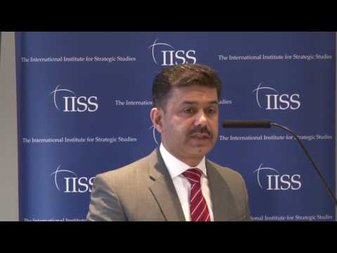 South Asian strategic stability  a Pakistani perspective