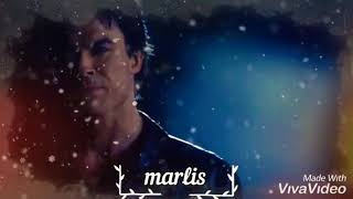 Damon•Elena [Дэймон и Елена] – «люблю тебя до безумия»