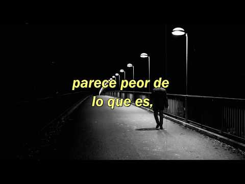 Bright Eyes - Something Vague (Sub Español)