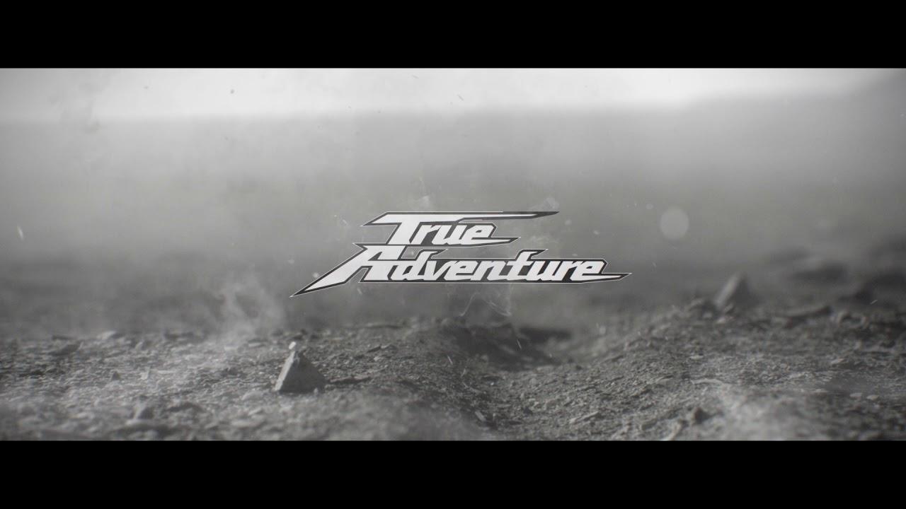 2020 Honda Africa Twin ADV motorcycle in works, teaser video