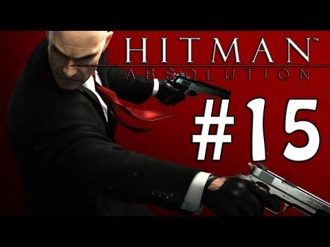 Hitman 5 Absolution Part 15