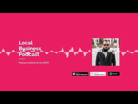 CONVERSAȚII CU UN GENERAL -Local Business Podcast- Liviu Stan în dialog cu Mihai Rădoi