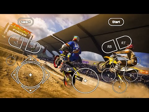 70MB Dounload MX Vs ATV Untamed Highly Compressed Game For Android Psp How To Download