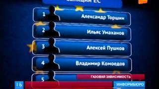 Украина приостановила закачку российского газа(, 2014-04-09T15:20:18.000Z)