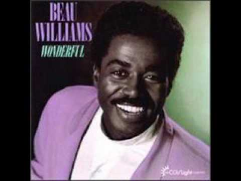 Beau Williams-Wondeful