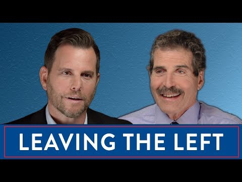 Stossel: Leaving The Left