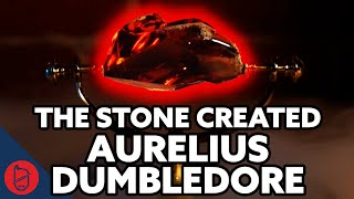 The Philosopher's Stone Created Aurelius Dumbledore [Harry Potter Theory]