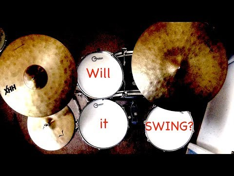 Jazz Drum Lesson: Can the Bossa/Mambo Swing? - Поисковик музыки mp3real.ru