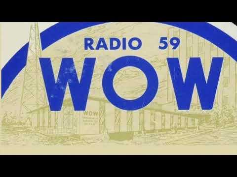 WOW radio, Omaha 6/5/1968 (Part 3)