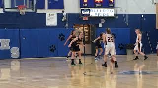 Medomak Valley vs. Skowhegan Preseason Girls Basketball