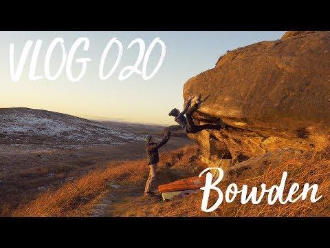 Download Youtube: UK Hardest Boulder?