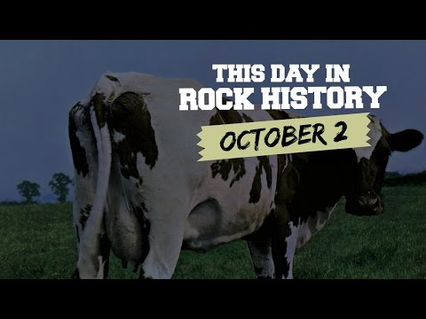 Kinks Debut, Pink Floyd's Transitional Moment - October 2 in Rock History