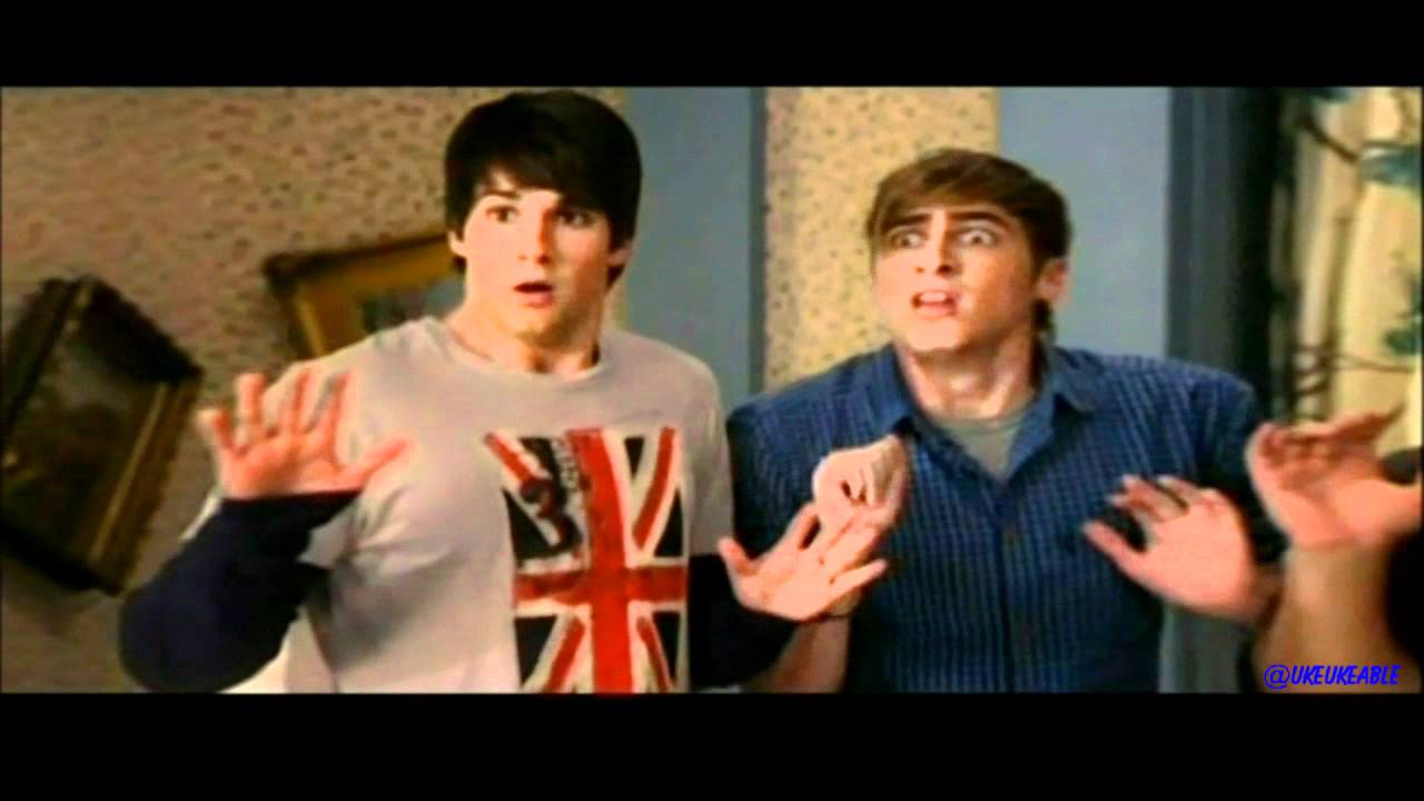 [HD] Big Time Movie - Official Trailer #1
