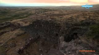 Армения. О чем молчат горы (3 серия)