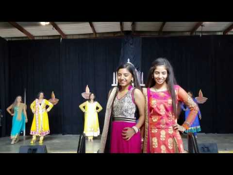 Indiafest 2017 Fashion Show (HD Quality)