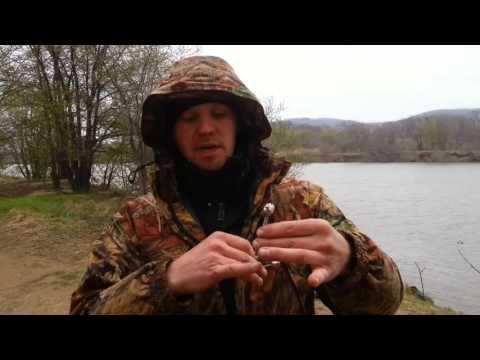 рыбалка в приморском крае на красноперку