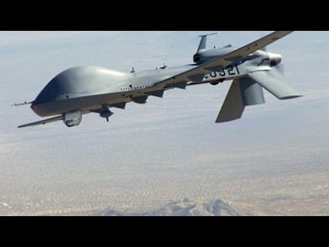 Civilian Deaths in Drone Strikes - Devastating Report