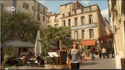 Ein Besuch der südfranzösischen Stadt Montpellier | Euromaxx city