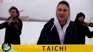 TAICHI HALT DIE FRESSE 04 NR. 192 (OFFICIAL HD VERSION AGGRO TV)