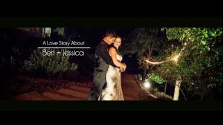 Jessica + Ben (Napa Valley Wedding Video)