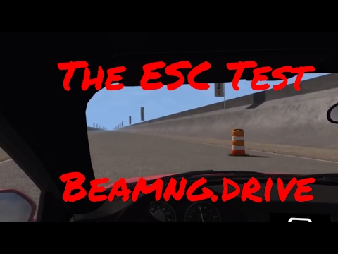 Traction Control and Electronic Stability Control | Beamng.drive