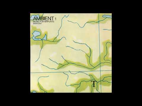Brian Eno - Ambient 1 (Music For Airports) - A1 - 1-1