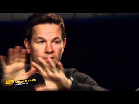 Mark Wahlberg on beating up Giovanni Ribisi in CONTRABAND: Cinemax Exclusive